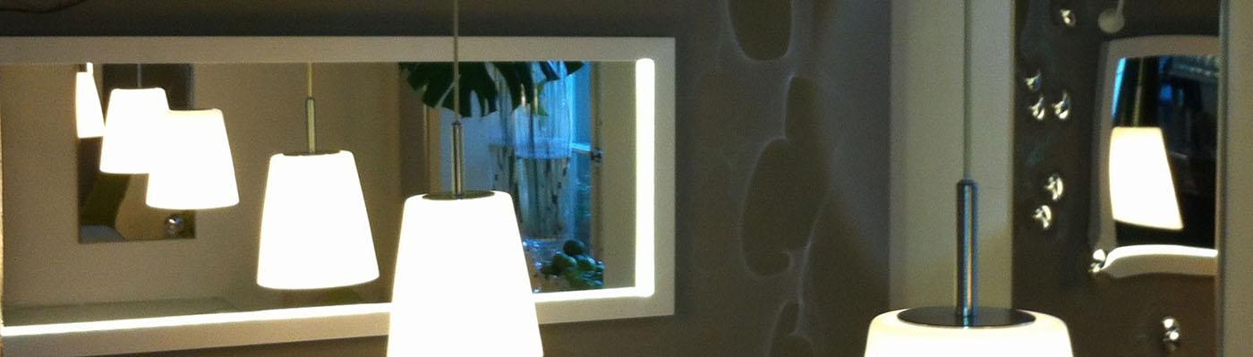 Licht Spiegel